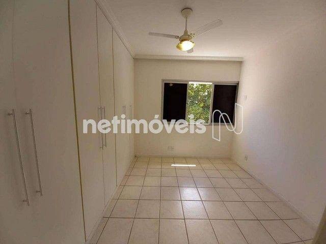 Apartamento 3 Quartos com 2 Garagens para Aluguel na Graça - Foto 9