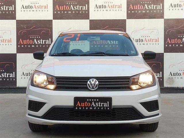 Volkswagen Voyage VOYAGE 1.6 MSI FLEX 8V 4P FLEX MANUAL - Foto 2