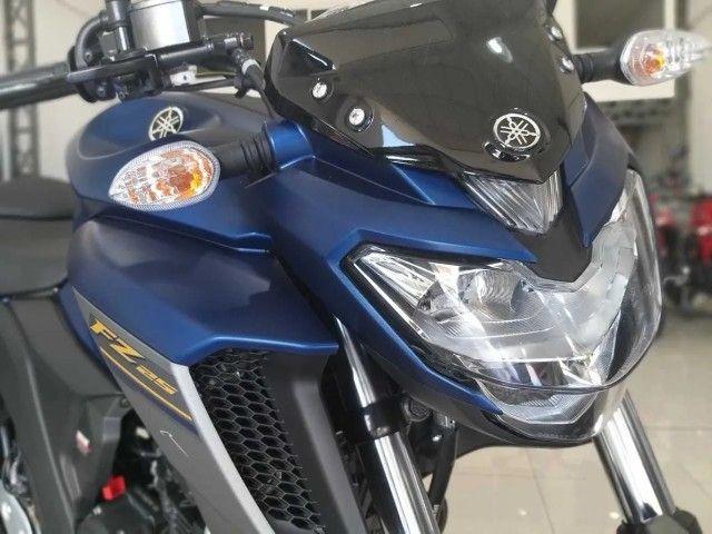 Yamaha Fazer 250 - 2020 - Foto 9