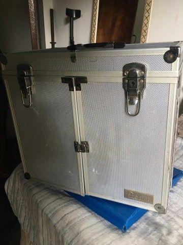 maleta de alumínio extra grande PROART - Foto 5