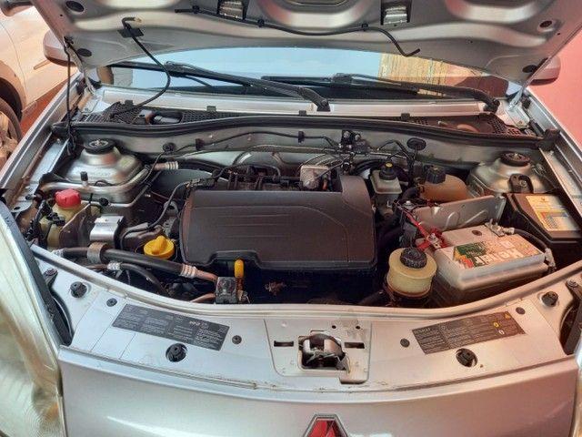 Renault Sandero 12/12 - Foto 13