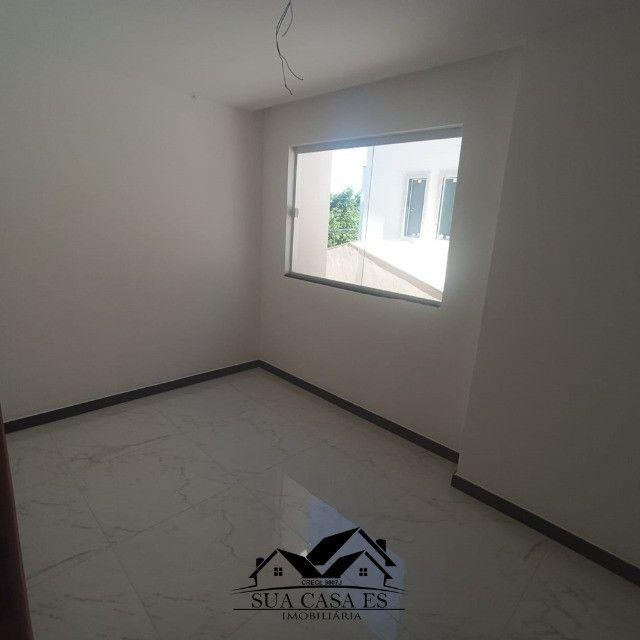 MG. Linda Casa Duplex 3 quartos com suite. Bairro Colinas de Laranjeiras - ES - Foto 9