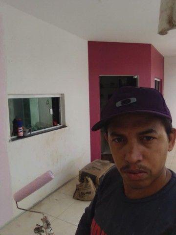 Sou pedreiro e pintor - Foto 3