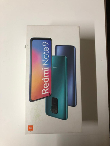 Xiaomi Redmi Note9 - Midnight Grey - 4 GB Ram - 128GB Rom - Foto 5