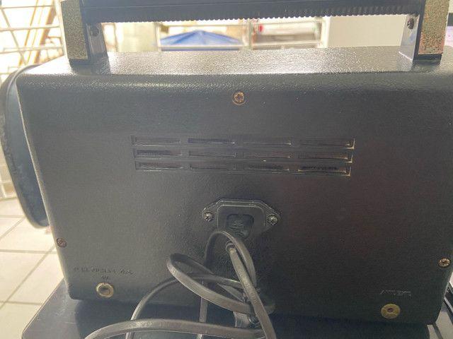Antigo rádio general elétrica anos 60 - Foto 4