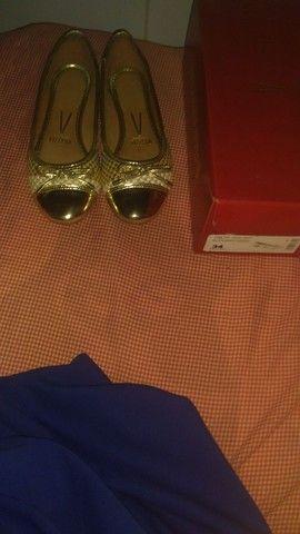 Vendo sapatilha visano