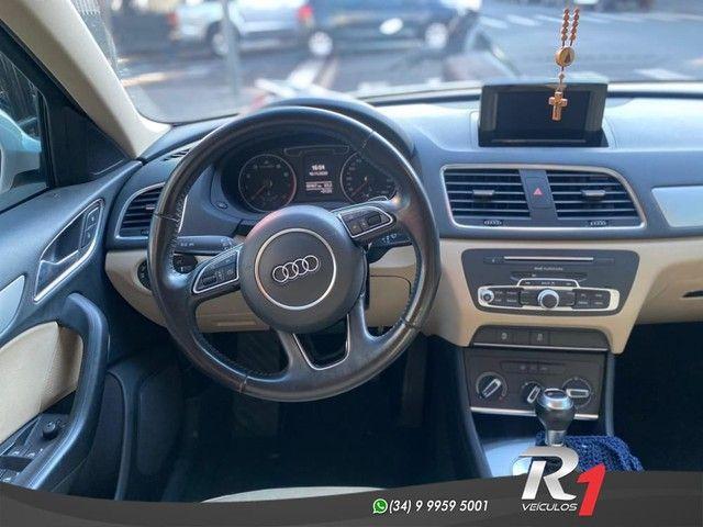 AUDI Q3 1.4 TFSI/TFSI FLEX S-TRONIC 5P FLEX 2017 - Foto 4