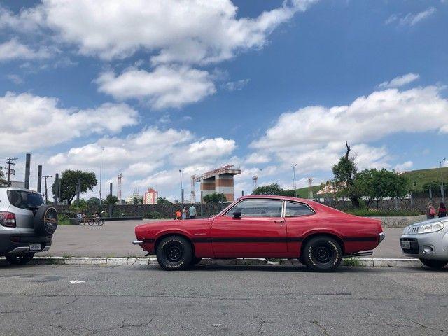 Ford Maverick 302 V8 - Foto 14