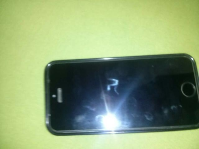 Iphone 5s 32gb urgente