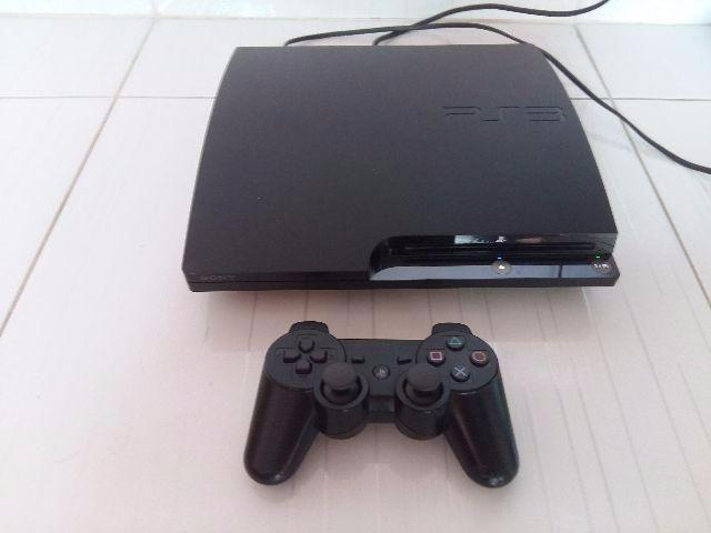 Playstation 3 Destravado