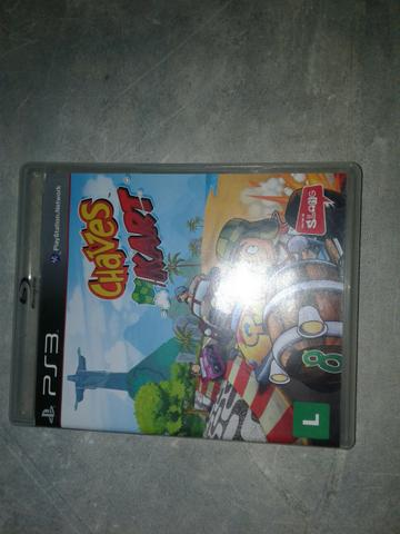 Chaves Kart Ps3