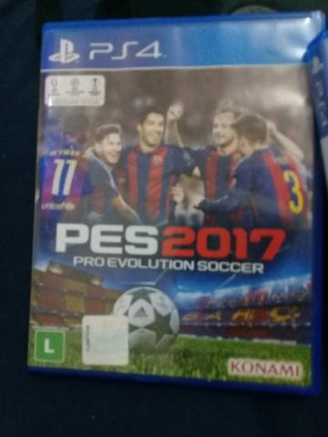 PES17 e Need For Speed Rivals