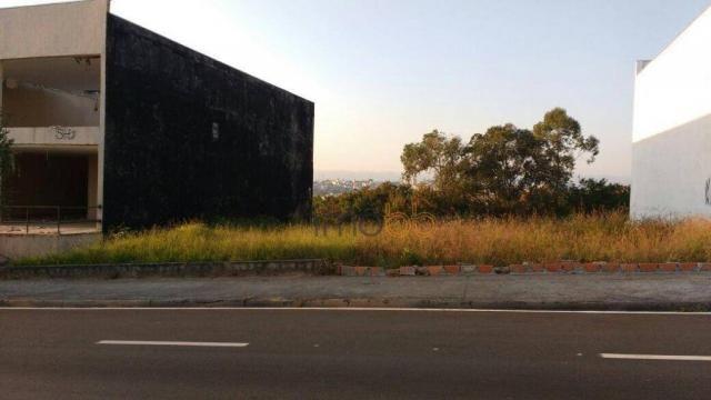 Terreno Residencial à venda, Parque dos Eucaliptos, Sorocaba - TE1326.
