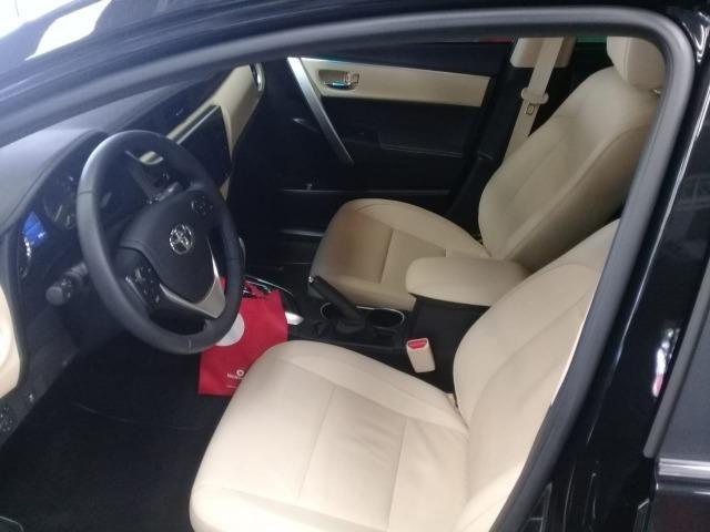 Toyota Corolla altis com garantia de fabrica ipecavel entrega em 2dias - Foto 2