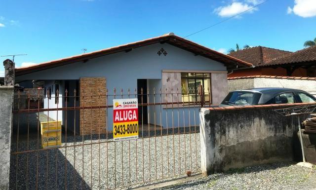 Kitnet - 02 dormitórios - Itaum - Joinville/SC