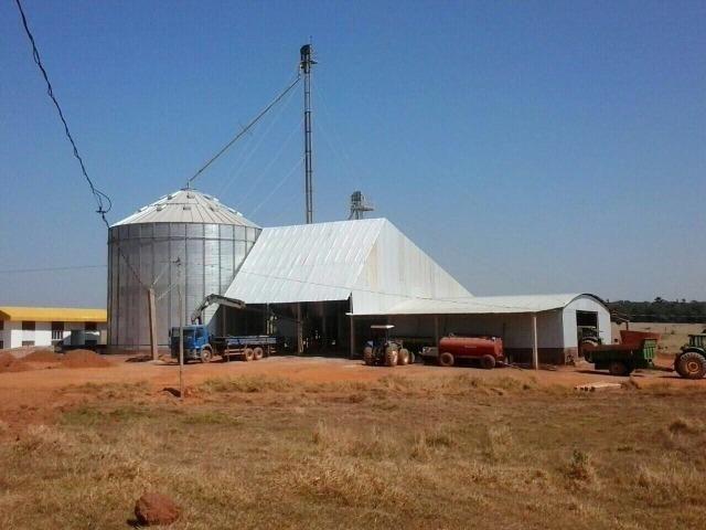 Fazenda 873 ha S.J. Rio Claro MT - Foto 3
