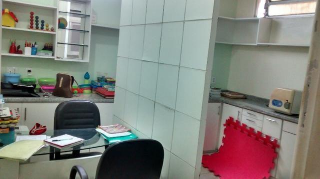 Casa (Consultório) no Centro de Slz - Vendo - Foto 5