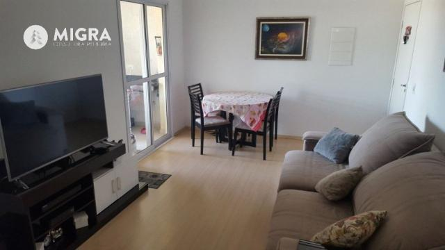 Apartamento à venda com 2 dormitórios em Jardim oriente, São josé dos campos cod:428