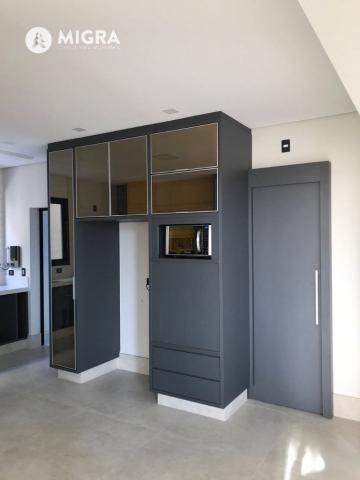 Casa de condomínio à venda com 4 dormitórios cod:584 - Foto 4