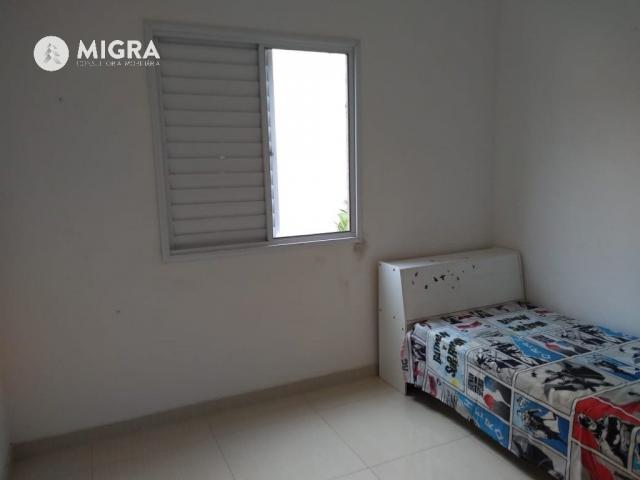 Apartamento à venda com 2 dormitórios em Jardim das indústrias, Jacareí cod:662 - Foto 4