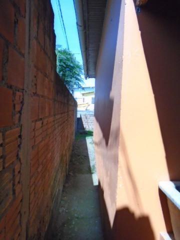Casa para alugar com 2 dormitórios em Boi morto, Santa maria cod:10611 - Foto 10