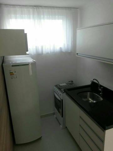 Apartamento mobiliado Temporada ou Anual Em Vilas do Atlântico - Foto 16