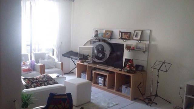 Amplo apartamento, próximo UFSC!