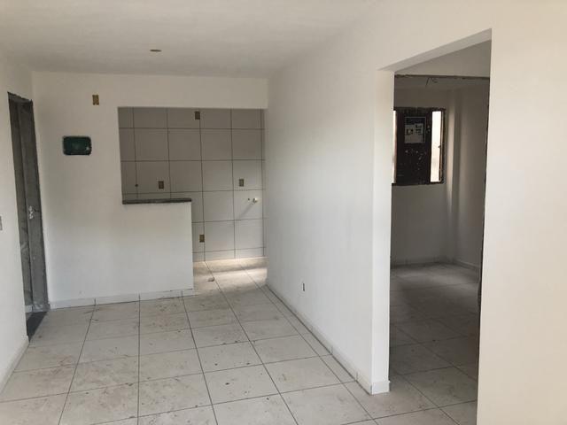 Apartamento de 2 Quartos e Varanda pelo Minha Casa Minha Vida Sem Entrada* e Sem Cartório