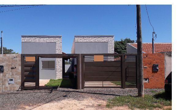 Casa 3 Quartos, Nova - Rita Vieira / Vila Morumbi