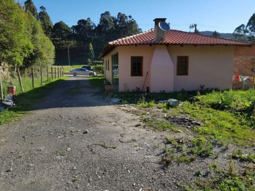 Casa de alvenaria em Urubici - Foto 7