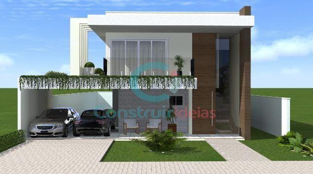 More no Jardins Ibiza - Construções personalizadas e financiamento pela Caixa