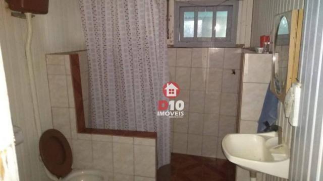 Casa com 4 dormitórios à venda,- Morro dos Conventos - Araranguá/Santa Catarina - Foto 9