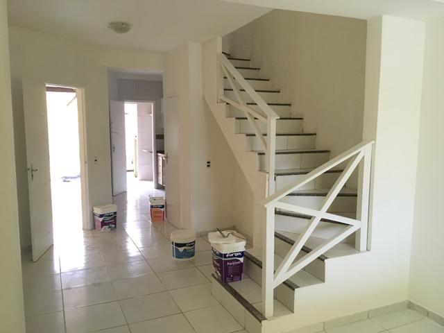 Casa para venda possui 130 metros quadrados e 3 quartos em Lagoa Redonda - Fortaleza - CE - Foto 2