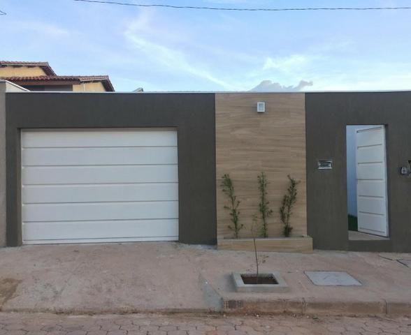 Casa Nova Jardim das Oliveiras