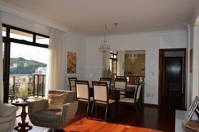 Apartamento à venda com 3 dormitórios em Mansões do bom pastor, Juiz de fora cod:5134 - Foto 2