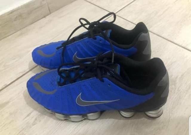 release date: 3ec0f cf698 Nike shox tlx 12 molas