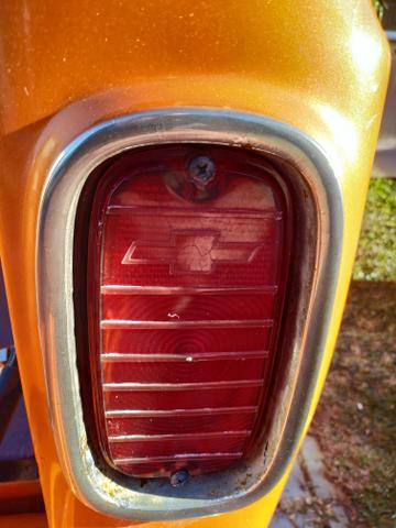 C10 1971 ( Chevrolet c 10) - Foto 11