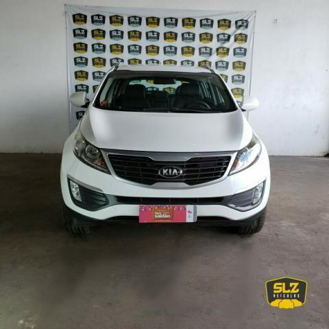 Kia sportage 2012/2013 2.0 ex 4x2 16v flex 4p automático