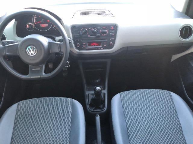 Vw - Volkswagen Up! HIGH 2016 , Novo , Revisado volks !!! - Foto 19