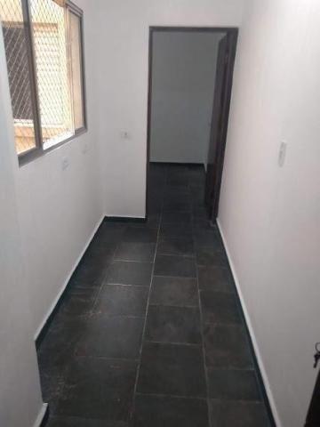 Apartamento para aluguel, 1 quarto, 1 vaga, las vegas - santo andré/sp - Foto 9