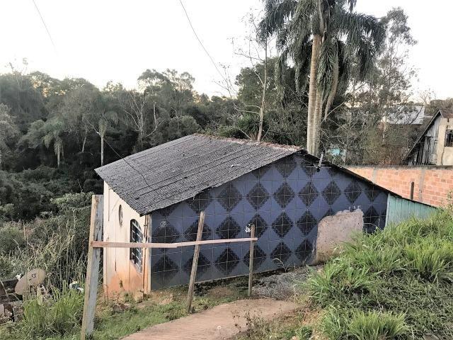 Lote de Terreno na Rua Ewaldo Mileski, São José dos Pinhais