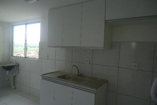 Aluga-se APTO com 02 Quartos, na Vila Estaleiro- Ipojuca/PE cod:25414 - Foto 3