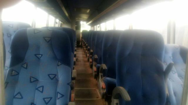 Sucata de ônibus - Foto 6
