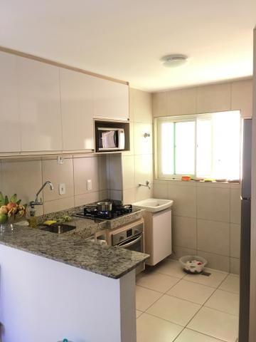 Apartamento no mandarim clube passare para venda possui 62 m2 e 3 quartos - Fortaleza - CE - Foto 7
