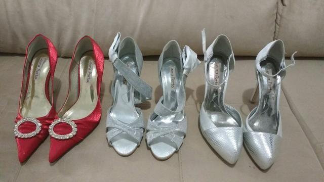 446b2432f Sapatos - Roupas e calçados - Prazeres, Jaboatão dos Guararapes ...