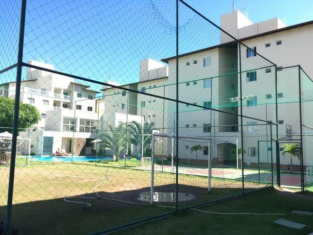 Apartamento no mandarim clube passare para venda possui 62 m2 e 3 quartos - Fortaleza - CE - Foto 9