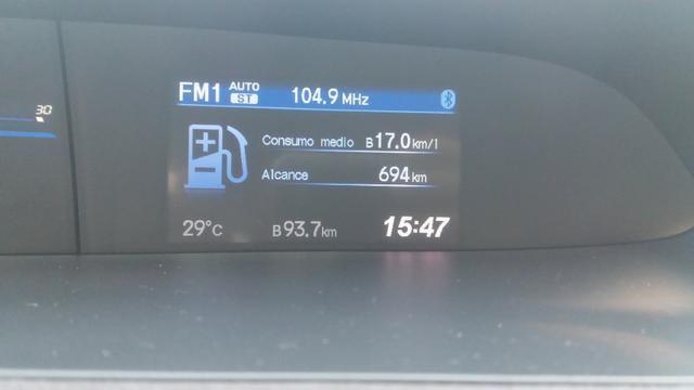 Honda Civic Lxr 2014 automático - Foto 8