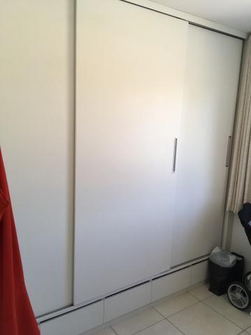 Apartamento no mandarim clube passare para venda possui 62 m2 e 3 quartos - Fortaleza - CE - Foto 3