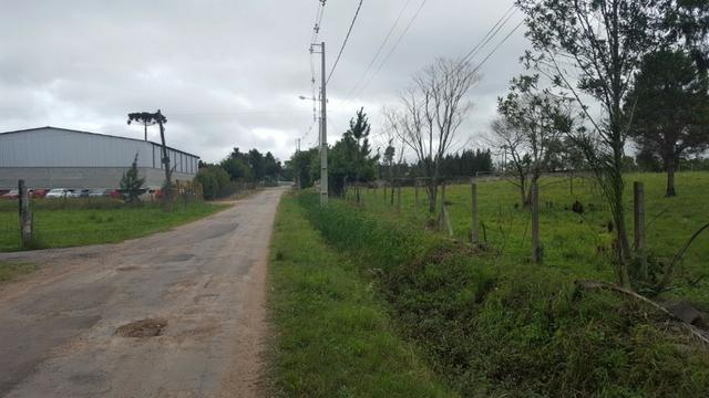 Chácara/bem localizada, de frente para Rodovia BR277 só R$3.499.000,00 - Foto 10