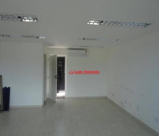 Sala para alugar, 23m² por R$700/mês - Piratininga - Niterói/RJ - SA0014 - Foto 3